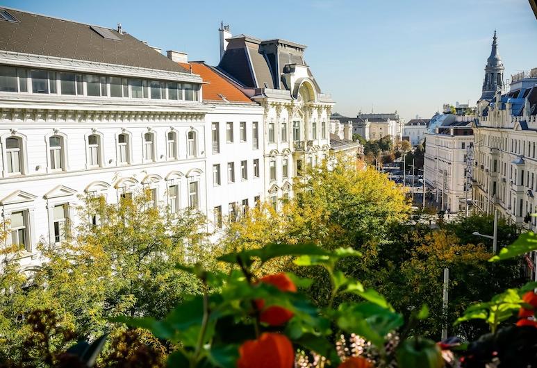 Hotel Das Tyrol, Viena, Habitación