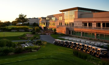 Picture of Eaglewood Resort and Spa in Itasca