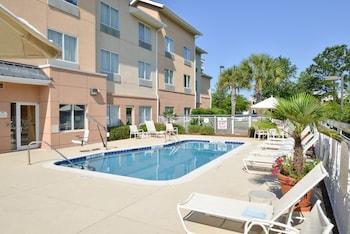 Kuva Fairfield Inn & Suites Charleston North/University Area-hotellista kohteessa North Charleston