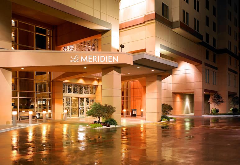 Le Meridien Dallas by the Galleria, Dallas