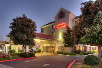 Picture of Hampton Inn & Suites San Francisco-Burlingame-Airport South in Burlingame