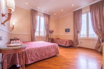 Hình ảnh Hotel Aurora tại Florence