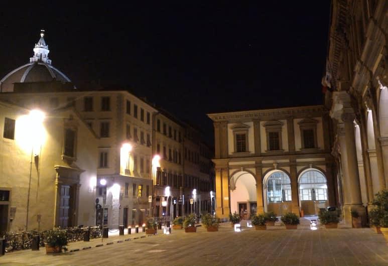 Tourist House Ghiberti, Florence