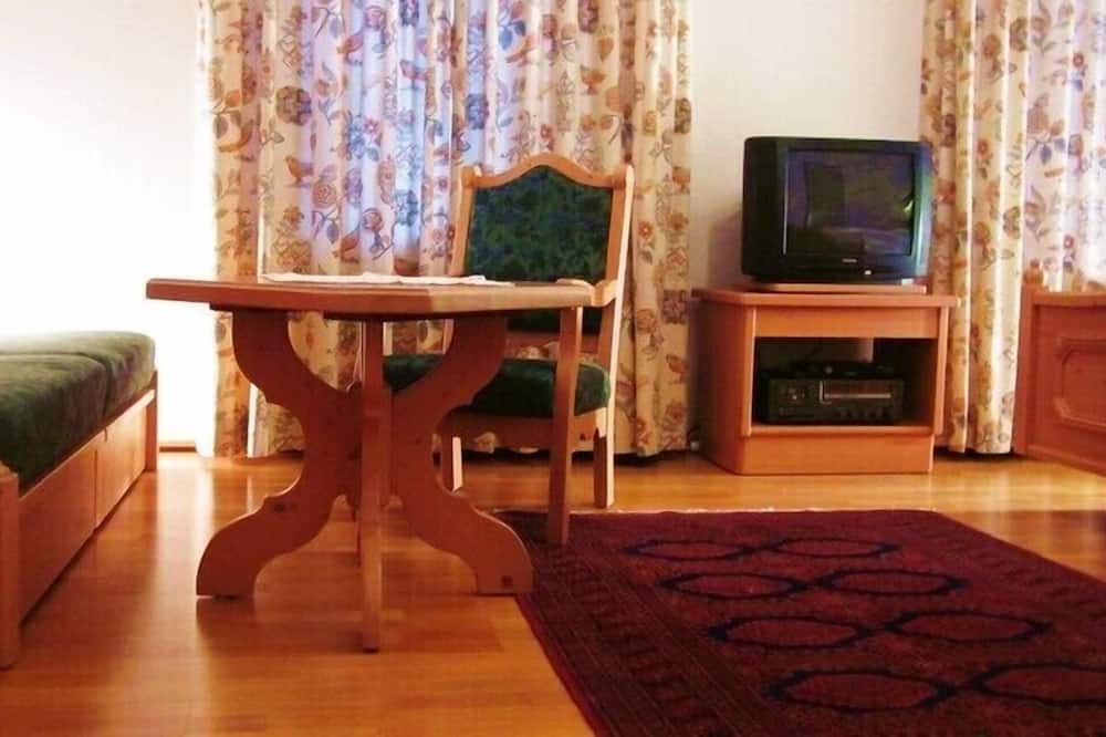 Comfort dubbelrum - icke-rökare - Vardagsrum