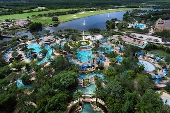 Foto del JW Marriott Orlando Grande Lakes en Orlando