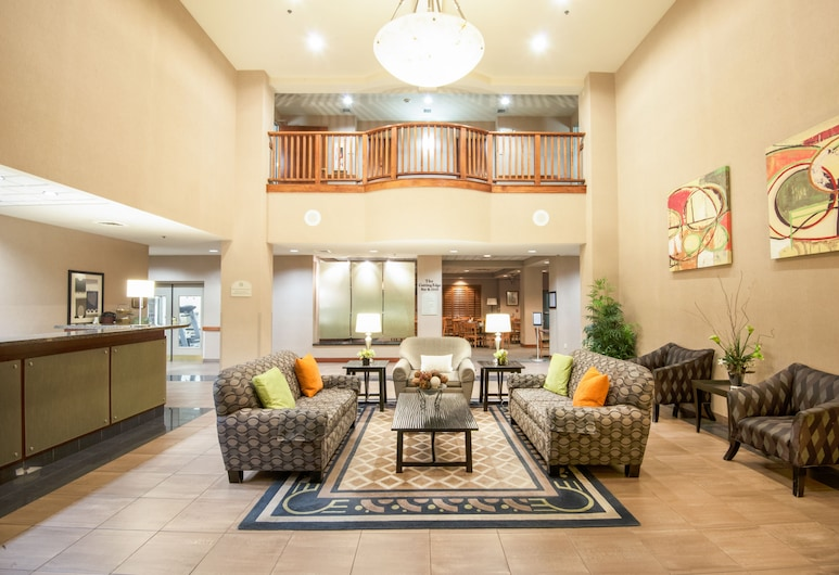 Holiday Inn Hotel Suites Goodyear, Goodyear, Lobby