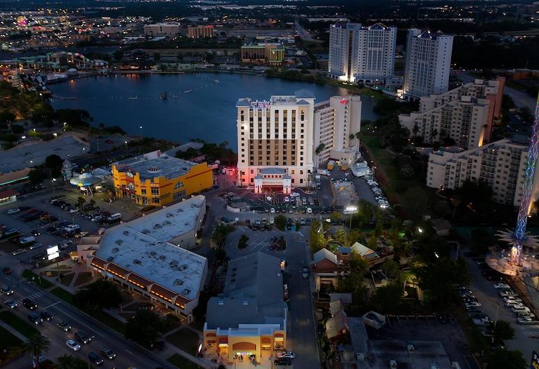 Ramada Plaza Resort & Suites by Wyndham Orlando Intl Drive, Orlando