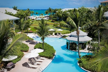 Bild vom Ocean Club Resort in Providenciales