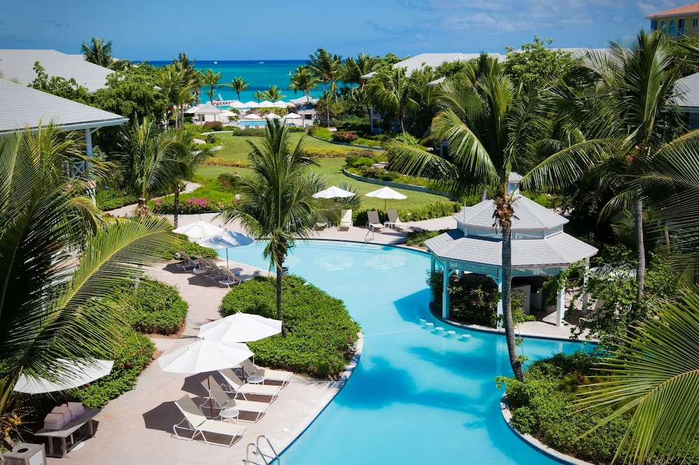 Book ocean club resort in providenciales for Five star turks and caicos
