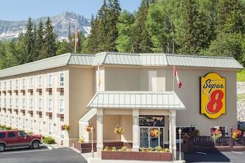 Obrázek hotelu Super 8 Fernie ve městě Fernie