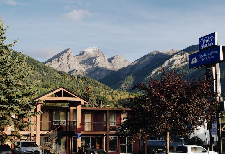 Canadas Best Value Inn & Suites Fernie, Fernie