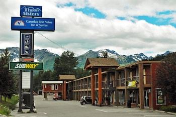 Obrázek hotelu Canadas Best Value Inn & Suites ve městě Fernie