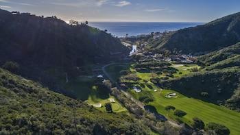 Laguna Beach bölgesindeki The Ranch at Laguna Beach resmi