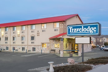 תמונה של Travelodge by Wyndham Loveland/Fort Collins Area בLoveland