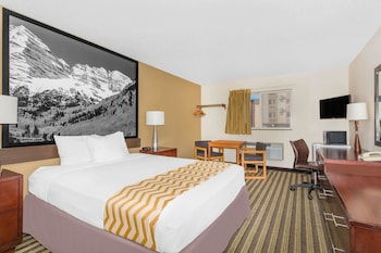 Gambar Travelodge by Wyndham Loveland/Fort Collins Area di Loveland