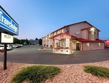 Foto di Travelodge Loveland/Fort Collins Area a Loveland