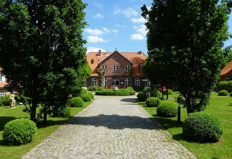 Ringhotel Friederikenhof, Luebeck