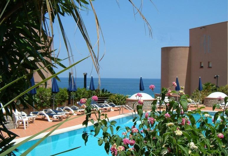 Addaura Hotel Residence Congressi, Palermo
