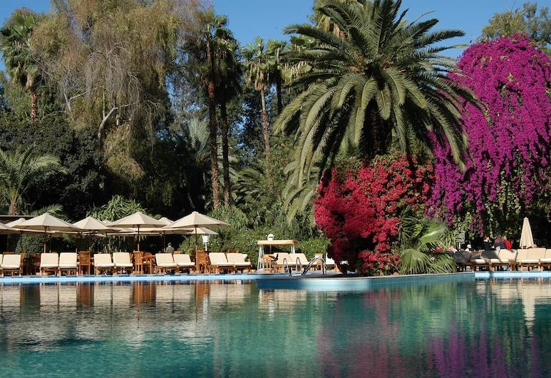 Es Saadi Marrakech Resort - Hotel, Marrakesch