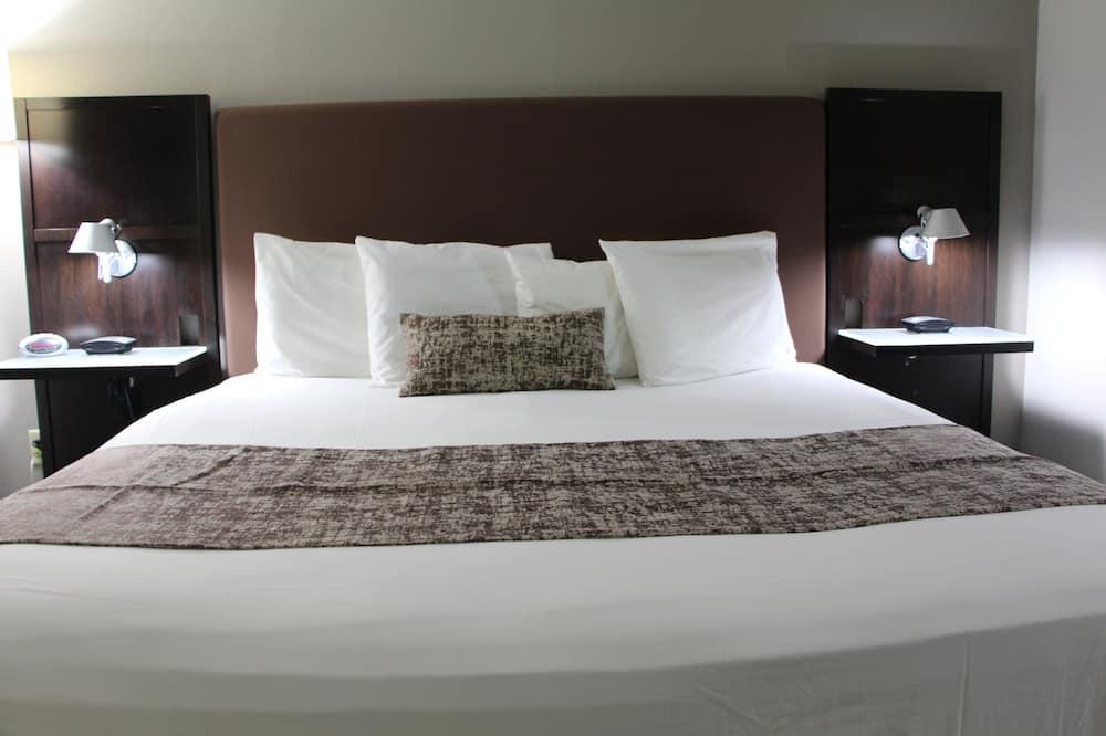 Pokoj typu Deluxe, dvojlůžko (200 cm) - Pokoj
