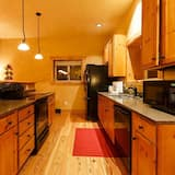 Apartment, 2 Bedrooms, Kitchen - In-Room Dining
