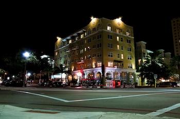 Φωτογραφία του Ponce De Leon Hotel, St. Petersburg