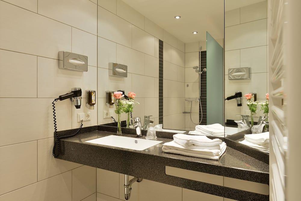 Habitación Confort (XS) - Baño