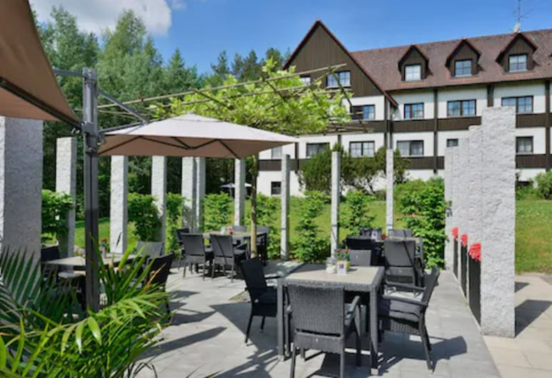 Hotel Sonnenhof, Плайнфельд