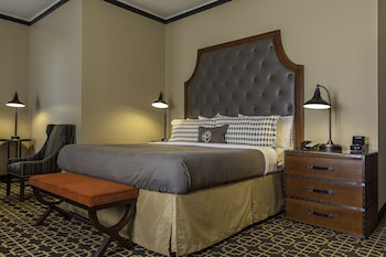Picture of The Peery Hotel an Ascend Hotel Collection Member in Salt Lake City
