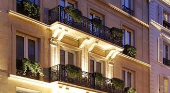 Picture of Hotel Diva Opéra in Paris