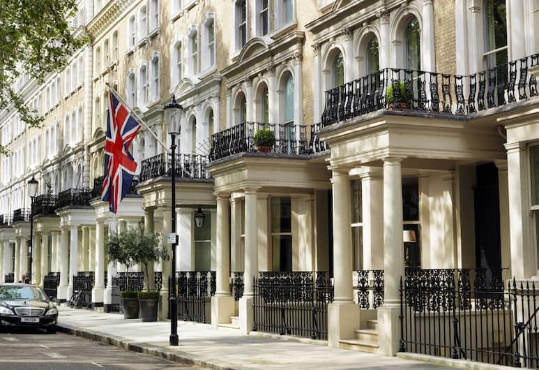 Knightsbridge Hotel, Firmdale Hotels, London