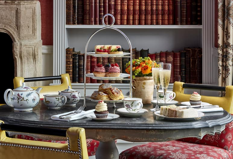 Knightsbridge Hotel, Firmdale Hotels, London, Hotellbar