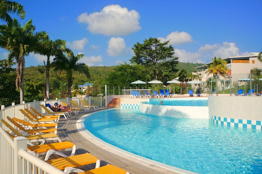 Karibea Resort Sainte Luce Amanrs