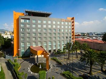 Foto del Real Inn Perinorte en Tlalnepantla de Baz