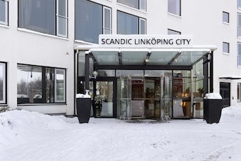 Picture of Scandic Linköping City in Linkoping