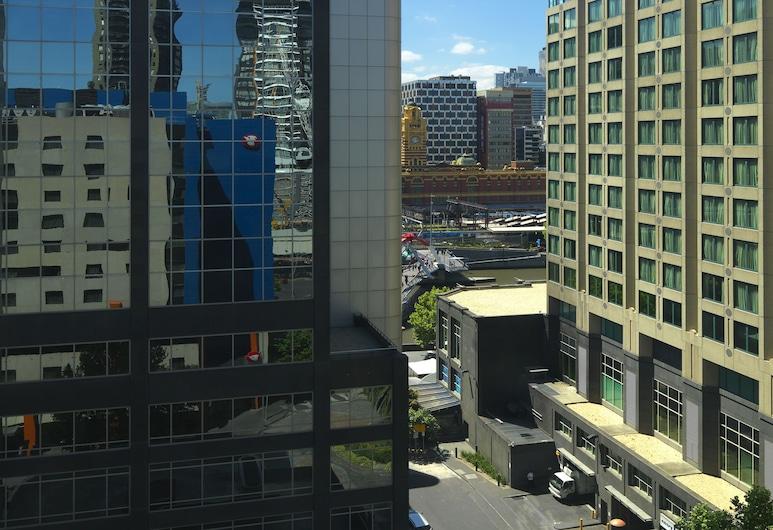 ترافيلودج هوتل ملبورن ساوث بانك, ساوزبانك, منظر من الفندق