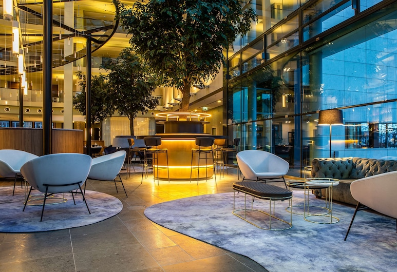 Radisson Blu Hotel, Cologne, Cologne, Hall