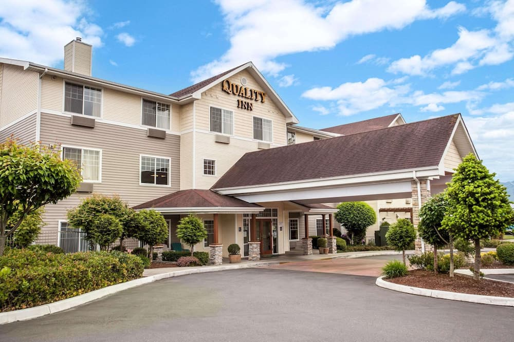 Quality Inn & Suites Federal Way - Seattle