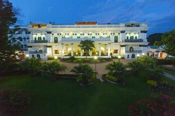 Φωτογραφία του Hotel Shanker, Κατμαντού
