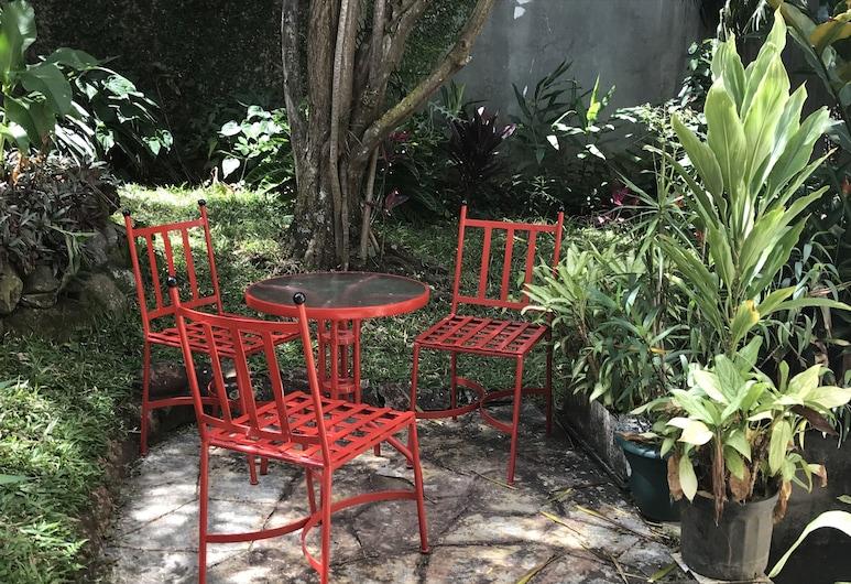 ホテル ケコルディ ガーデン, サンホセ, テラス / パティオ