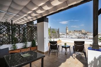 塞維爾拉維達溫齊飯店的相片