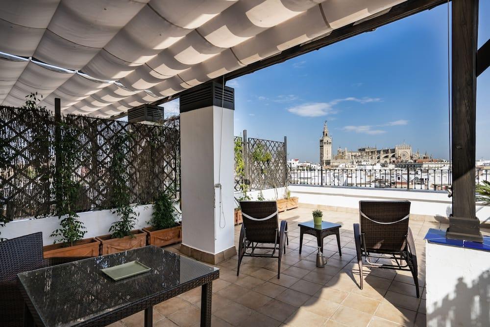 Suite Mirador - Terrace/Patio