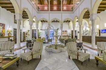 Bild vom Vincci La Rabida Hotel in Sevilla