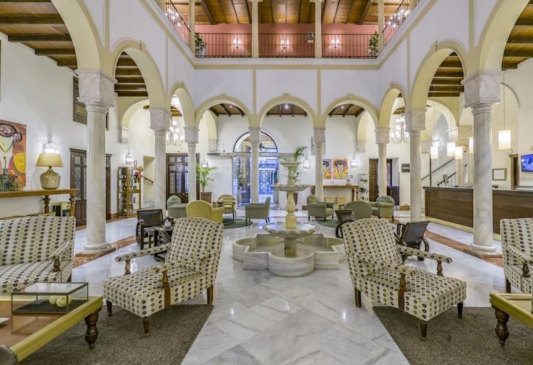 Vincci La Rabida Hotel, Sevilla, Resepsjon