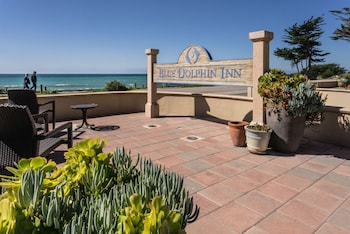 Picture of Blue Dolphin Inn in Cambria