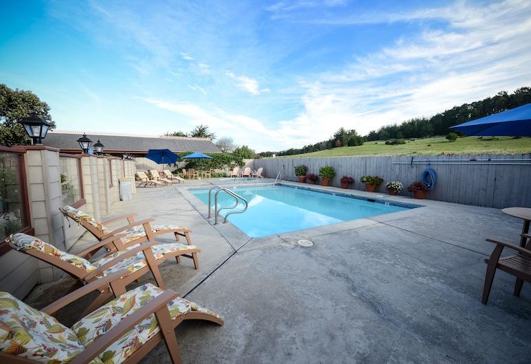 海獺酒店, 坎布里亞, 泳池