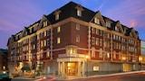 hôtel Portland, États-Unis d'Amérique