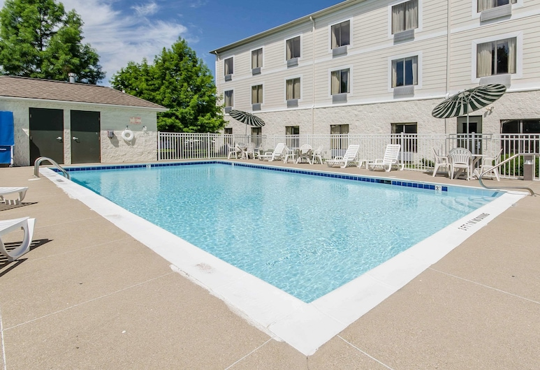 Comfort Inn & Suites, Morehead