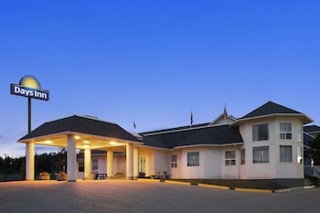 Foto del Days Inn by Wyndham Hinton en Hinton