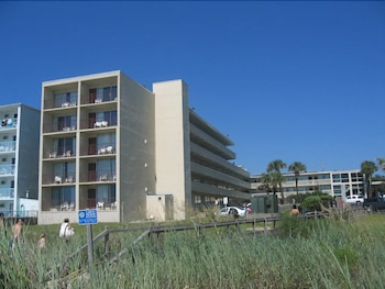 Gambar The Oceanfront Viking Motel di Myrtle Beach